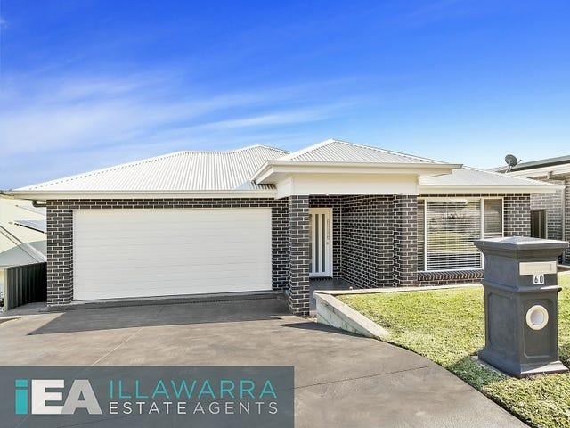 60 Elizabeth Circuit, Flinders, NSW 2529