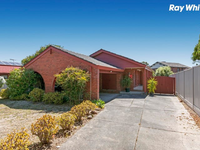 10 Cavendish Avenue, Wantirna, Vic 3152
