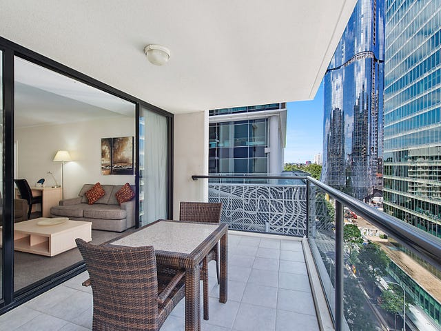 1006/79 Albert Street, Brisbane City, Qld 4000