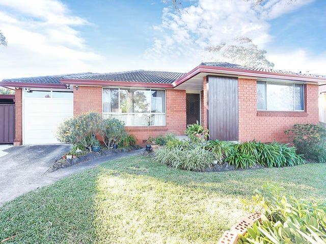 38 Mulgray Avenue, Baulkham Hills, NSW 2153