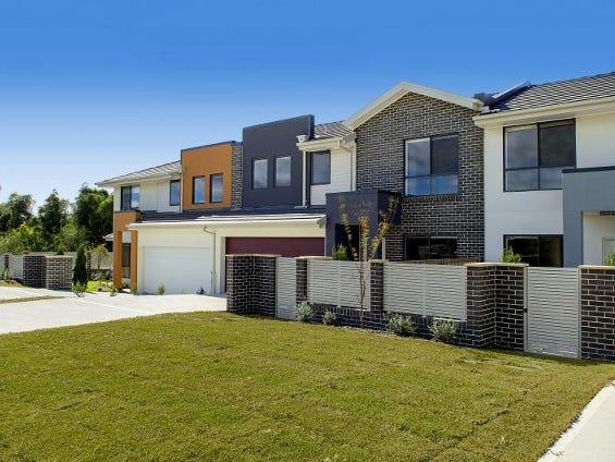 4/2 McCausland Place, Kellyville, NSW 2155