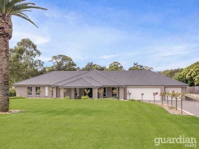 1245-1247 Old Northern Road, Middle Dural, NSW 2158
