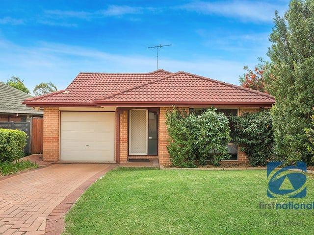 7 Cotton Grove, Stanhope Gardens, NSW 2768