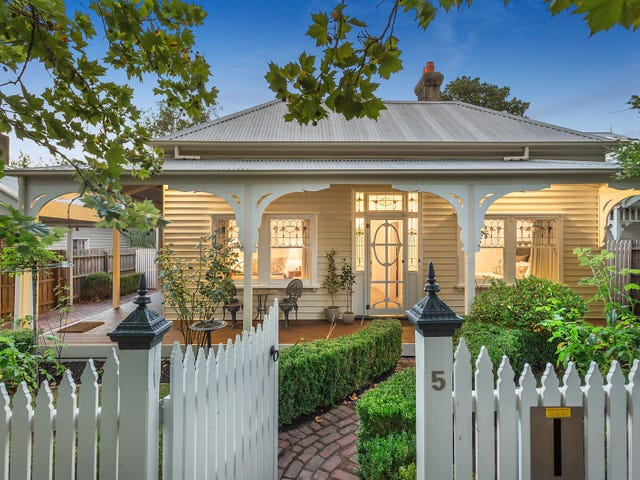 5 Junction Road, Surrey Hills, Vic 3127
