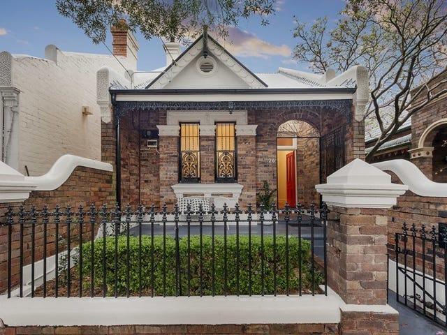 26 Douglas Street, Stanmore, NSW 2048