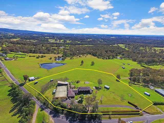 206 Grose Wold Road, Grose Wold, NSW 2753