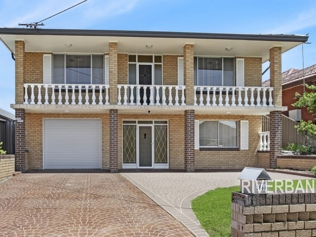 286A Old Prospect Rd, Greystanes, NSW 2145