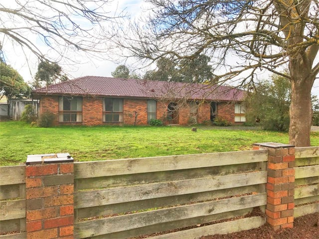 174 Cemetery Road, Smeaton, Vic 3364