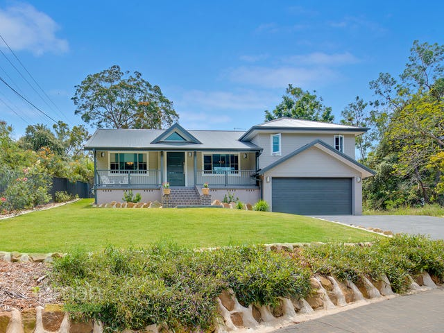 3A Moore Street, Glenbrook, NSW 2773