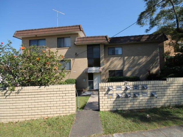 10/128 Station Rd, Indooroopilly, Qld 4068