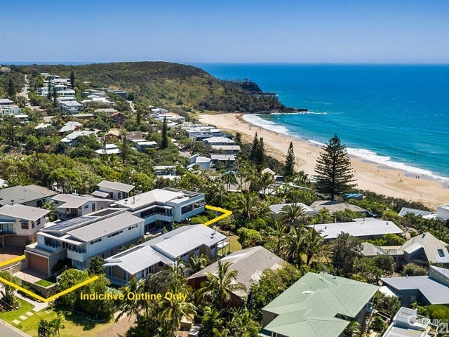 12 Maher Terrace, Sunshine Beach, Qld 4567