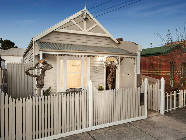 50 Buckingham Street, Footscray, Vic 3011