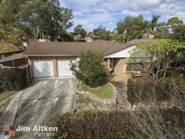 24 Fireball Avenue, Cranebrook, NSW 2749