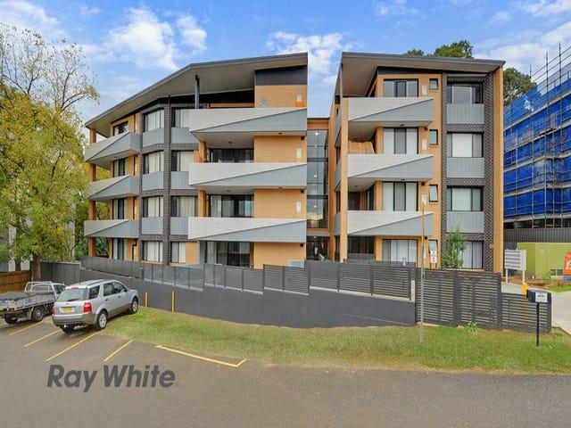 21/4-5 St Andrews Street, Dundas, NSW 2117