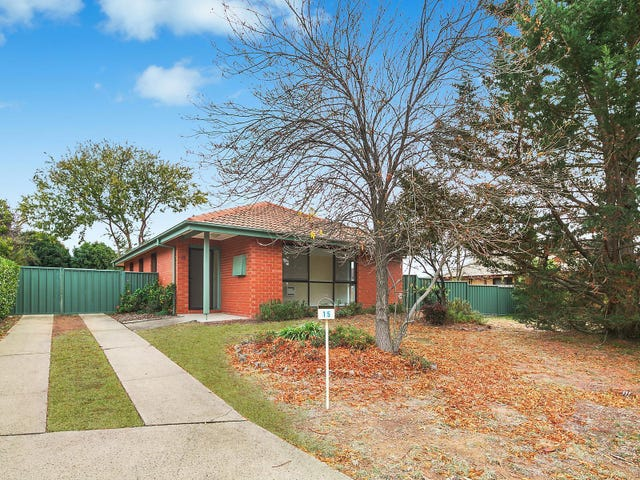 15 Hayden Close, Florey, ACT 2615