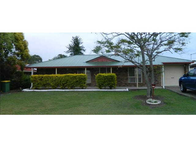 67 Bernadette Crescent, Rosewood, Qld 4340