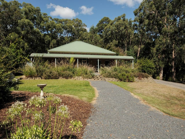 Wesburn, address available on request