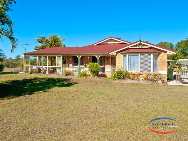 25 Crystal Brook Road, New Beith, Qld 4124