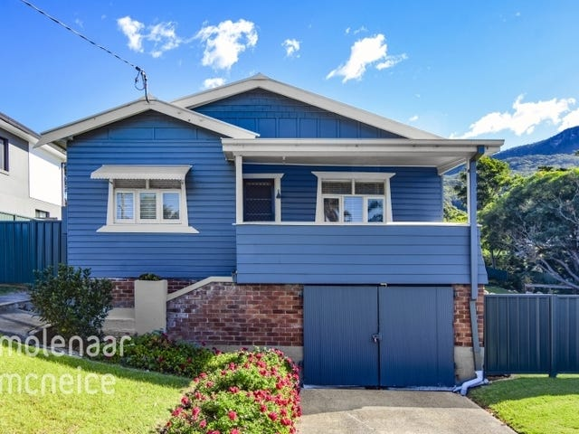 22 Brooker Street, Tarrawanna, NSW 2518