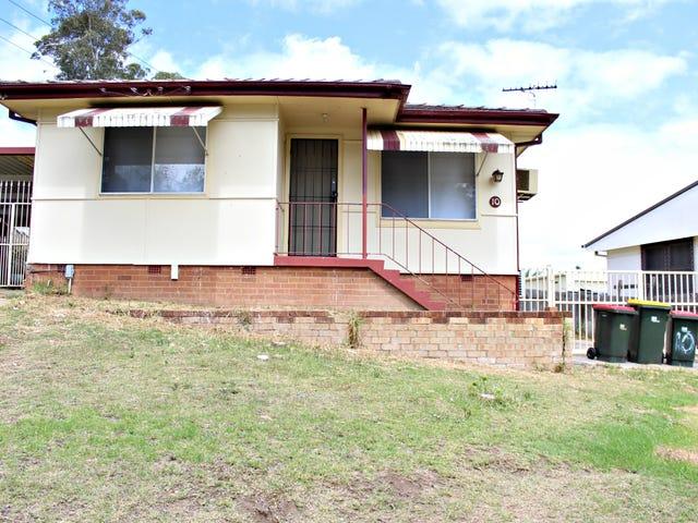 10 Dalkeith Street, Busby, NSW 2168