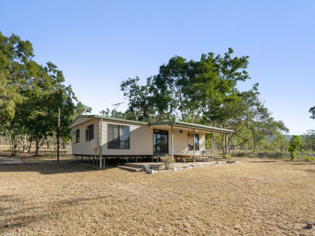 74 Wordsworth Road, Woodstock, Qld 4816