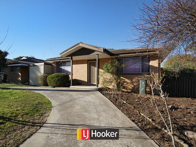 7 McCarthy Place, Charnwood, ACT 2615
