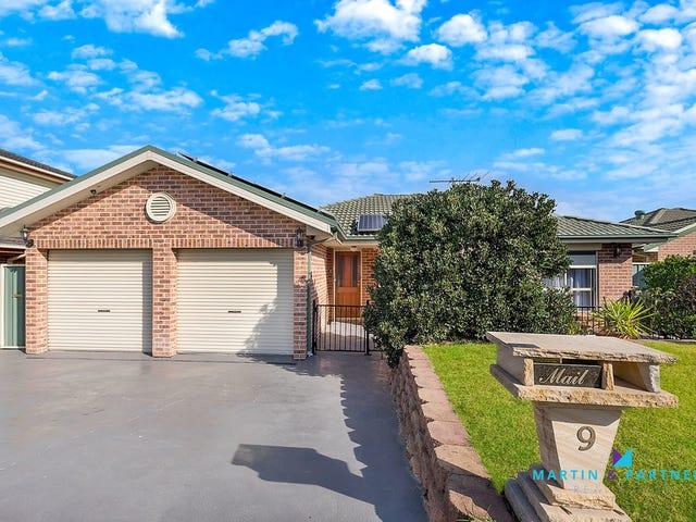 9 Mabuhay Grove, Mount Druitt, NSW 2770