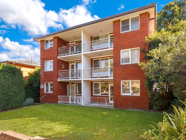 2/19 Bridge Street, Epping, NSW 2121