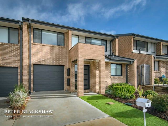 5 Neidjie Close, Bonner, ACT 2914