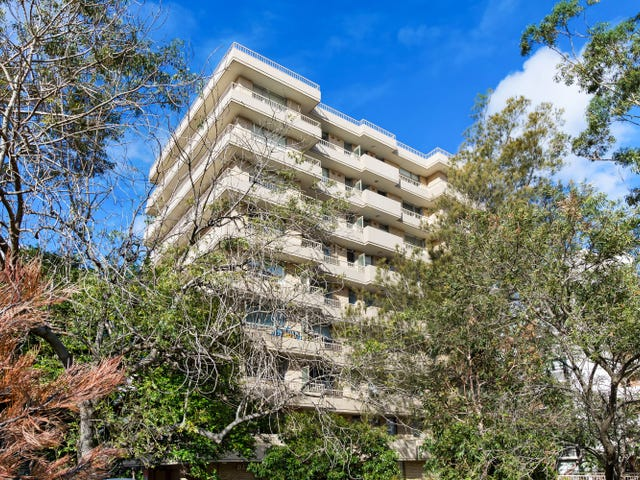 5/9 Wyagdon Street, Neutral Bay, NSW 2089