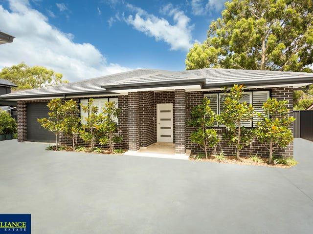 5/5-7 Monie Avenue, East Hills, NSW 2213