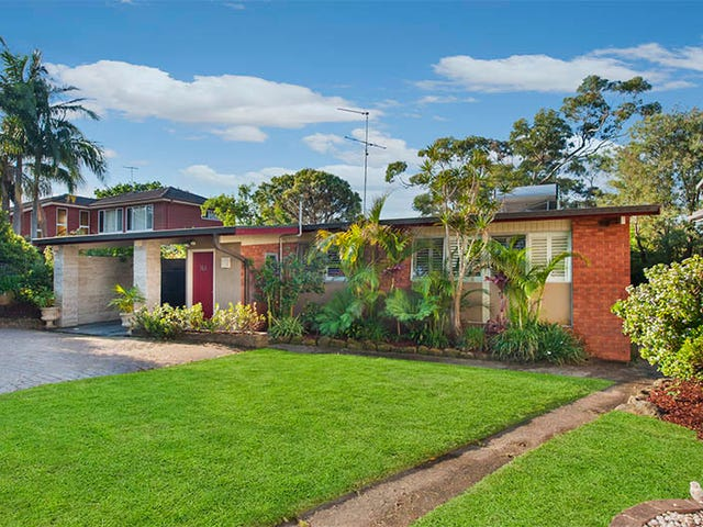 14A Dareen Street, Beacon Hill, NSW 2100