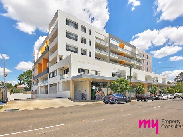 42/31-35 Chamberlain  Street, Campbelltown, NSW 2560