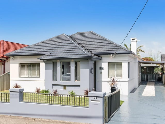 25 Robert Street, Sans Souci, NSW 2219