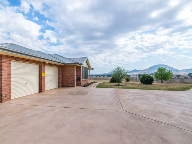 46 Queens Pinch Road, Spring Flat, Mudgee, NSW 2850
