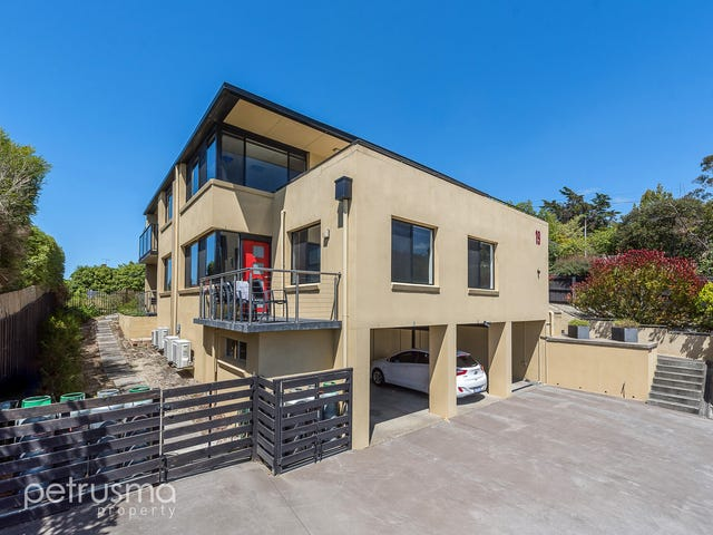 1/19 Whelan Crescent, West Hobart, Tas 7000