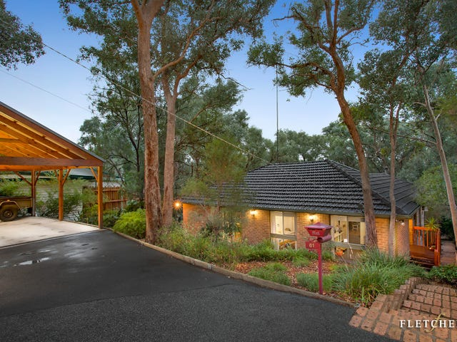 61 Taylor Road, Hurstbridge, Vic 3099