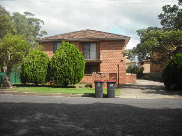 6/9 Hemming Street, Penrith, NSW 2750