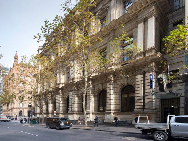 806/394 Collins Street, Melbourne, Vic 3000