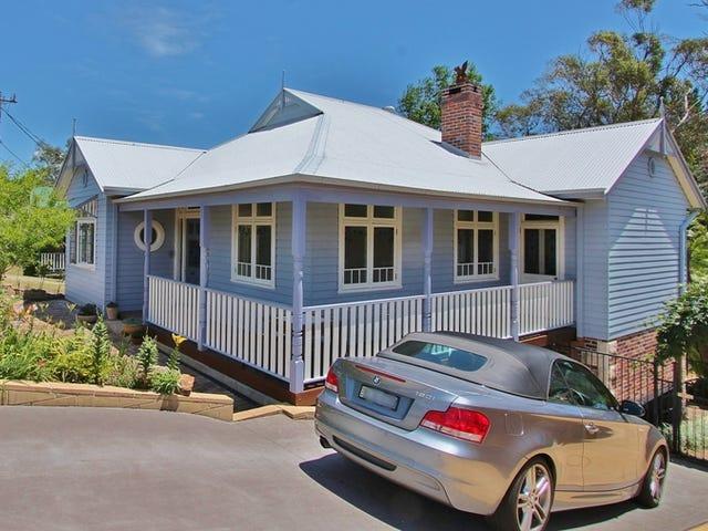 145 Great Western Highway, Hazelbrook, NSW 2779