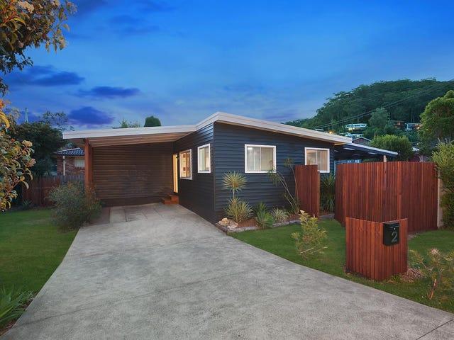 2 Cabarita Street, Wamberal, NSW 2260