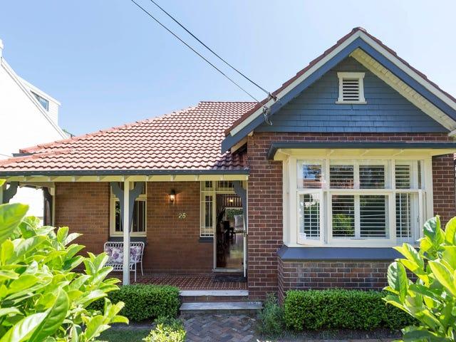 25 Hereford Street, Glebe, NSW 2037