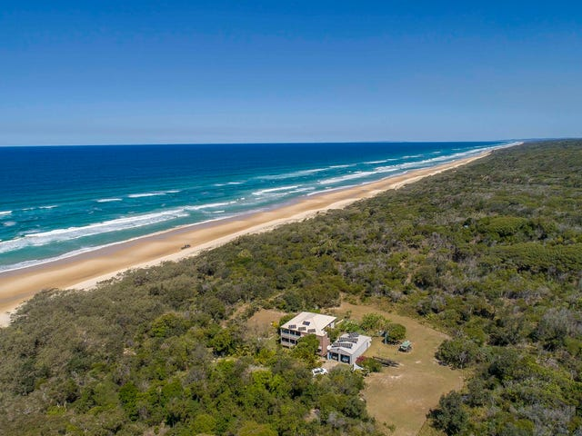 Lot 18 Poyungan Valley, Fraser Island, Qld 4581