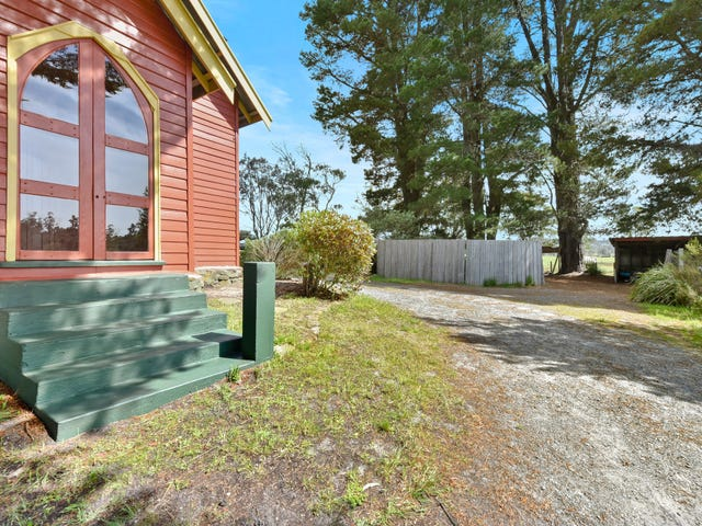 1396 Bridgenorth Road, Rosevale, Tas 7292