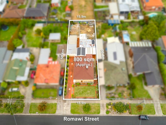 58 Romawi Street, Altona, Vic 3018