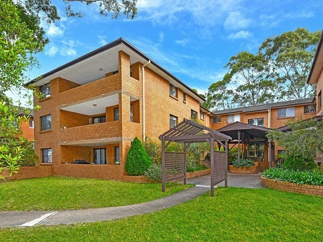 5/9-13 Endeavour Street, West Ryde, NSW 2114