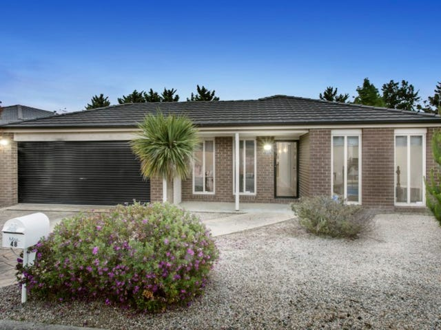 48 Player Drive, Narre Warren, Vic 3805