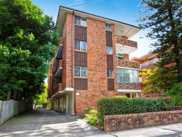 1/11 Bowral Street, Kensington, NSW 2033
