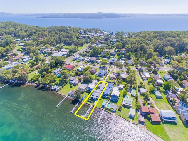 269 Coal Point Road, Coal Point, NSW 2283
