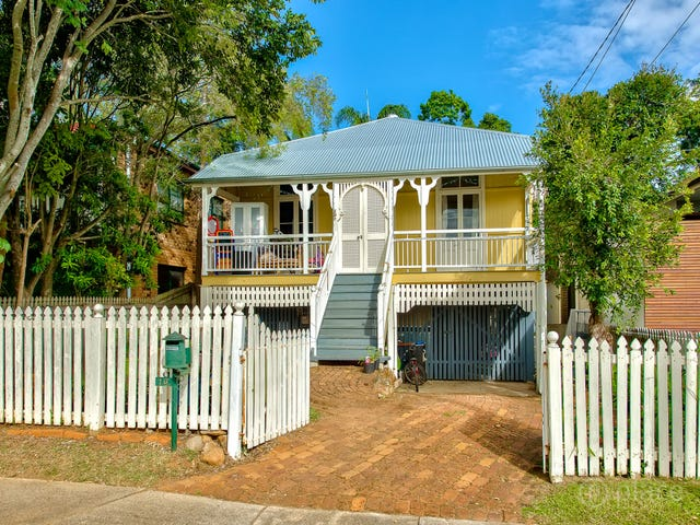 10 Yardley Avenue, Ashgrove, Qld 4060